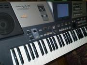 Продам синтезатор Roland VA7
