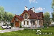 Проекти будинків та котеджів