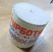 Туалетная бумага ТМ