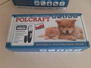 Машинка для стрижки собак Polcraft Toro+